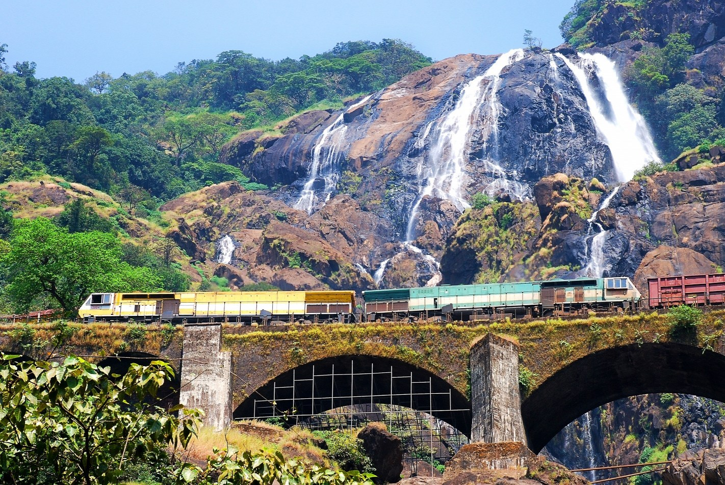 Szokatlan látvány a vasúton | DISZPolgár